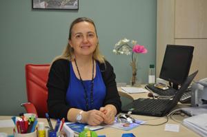 Doç.Dr. Aynur KOLBURAN GEÇER