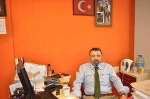 Prof.Dr. Ahmet BİLGİN